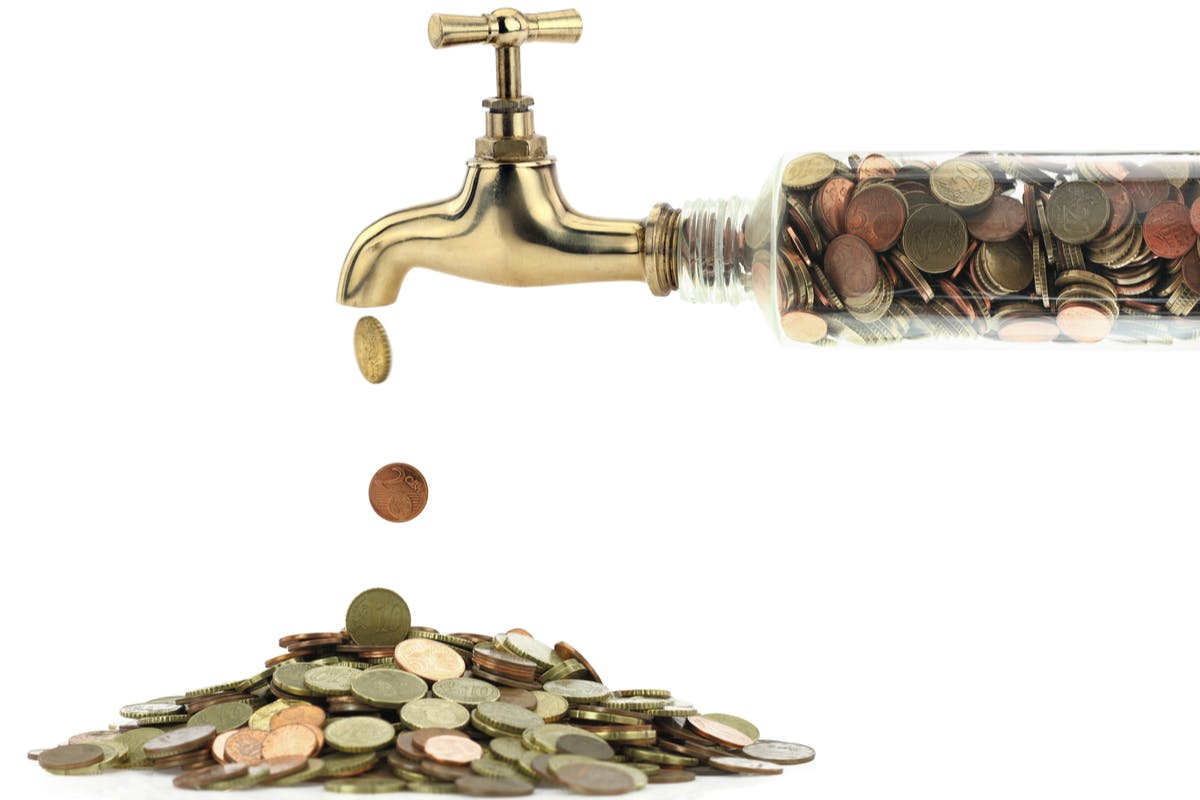If you want a bigger marketing budget, focus on creating cash flows