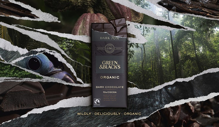 Green&Black