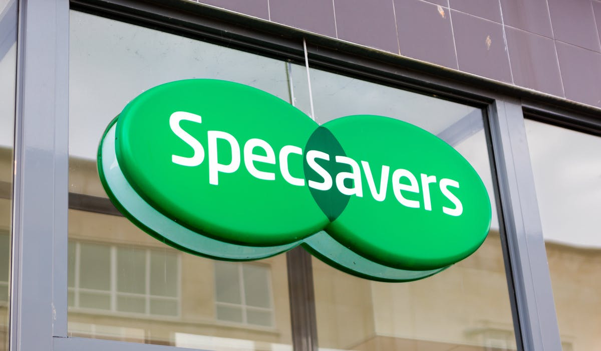 Ikea's Peter Wright takes over as Specsavers CMO