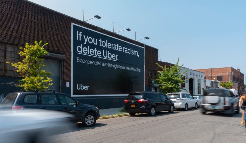 Uber Right to Move