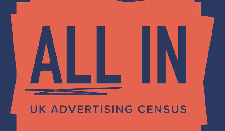 All In Ad census