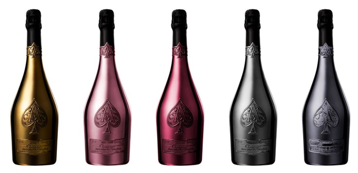 Jay-Z-champagne