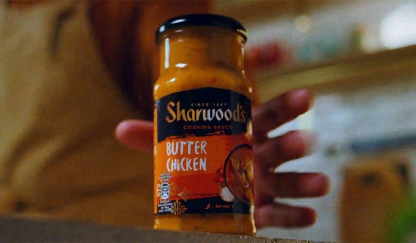 Sharwoods Premier Foods