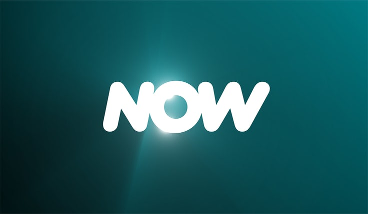 Now new logo