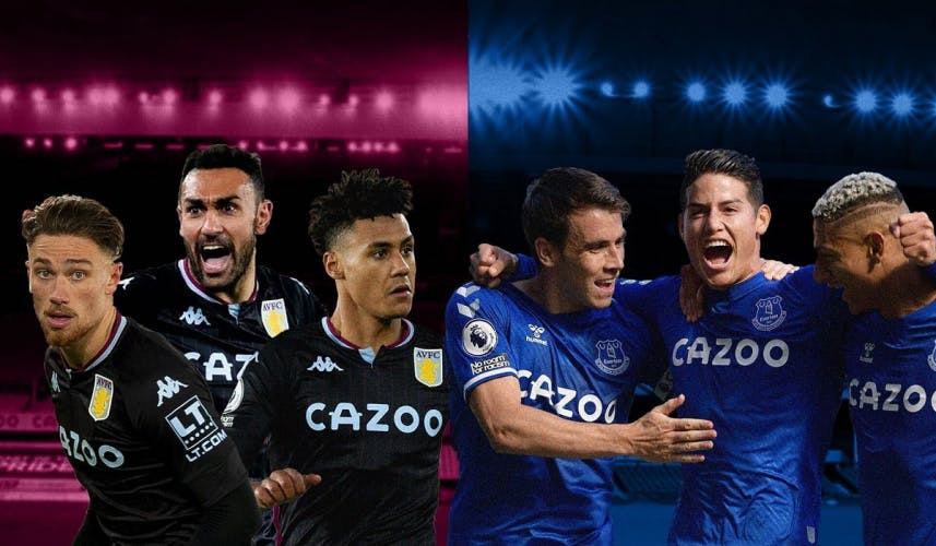 Cazoo Football Derby Image