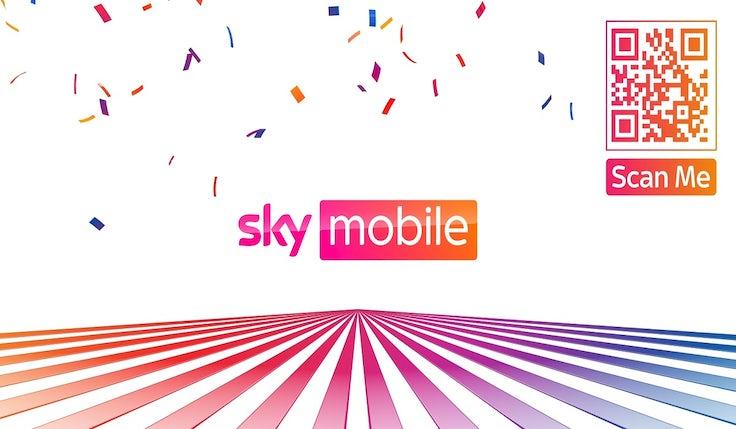 SkyMobileAd