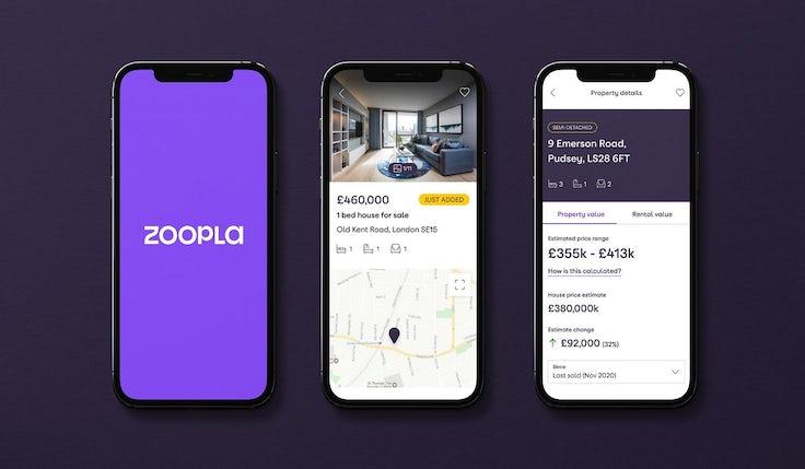 Zoopla-App