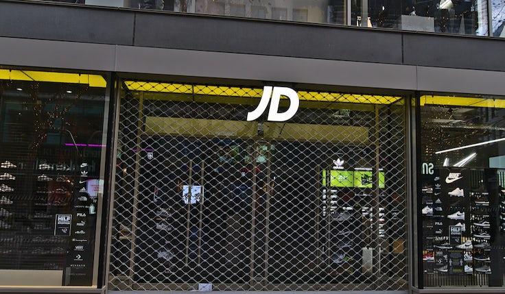 JDSports