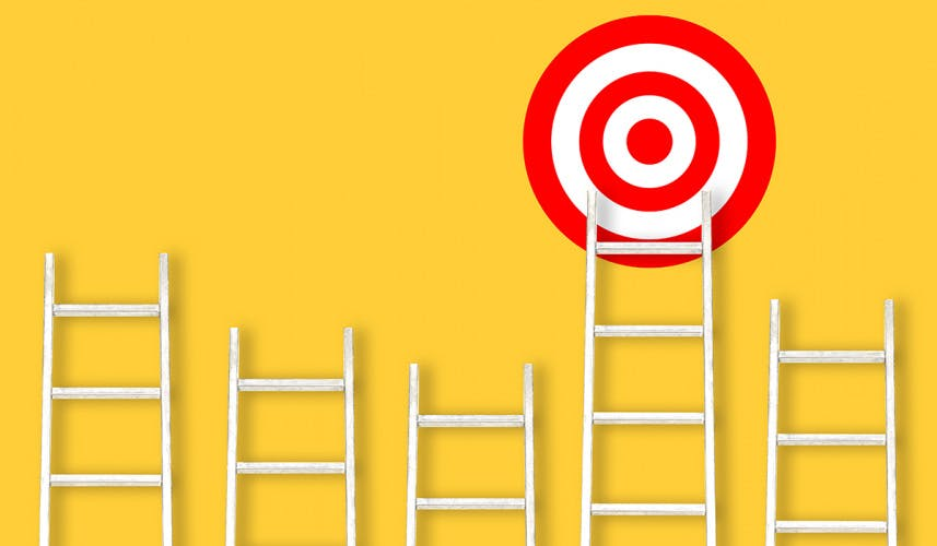 Career ladder longevity