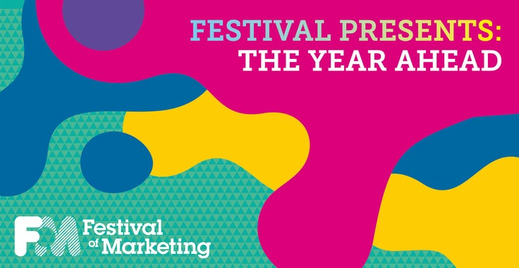 6 lessons you stand to gain from attending the Festival of Marketing