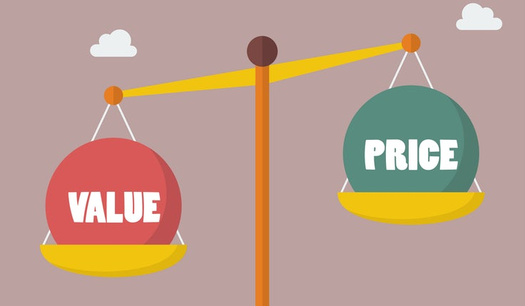How rethinking 'value' can improve effectiveness